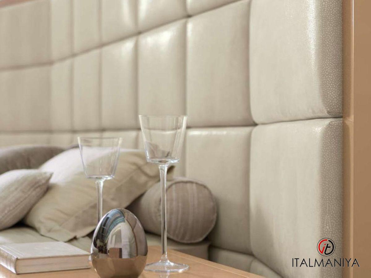 Фото 2 - Спальня Clarissa Calliope фабрики Angelo Cappellini