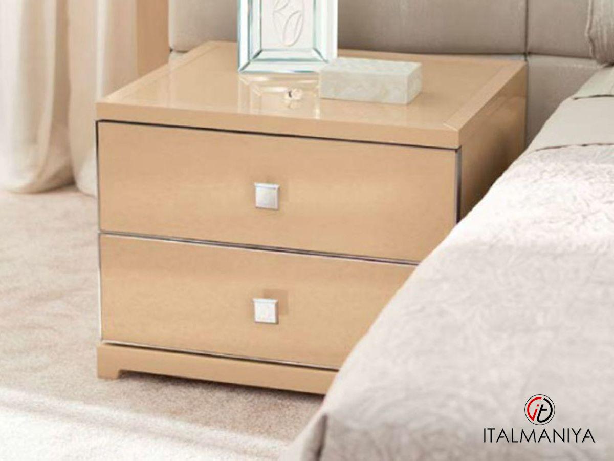 Фото 3 - Спальня Clarissa Calliope фабрики Angelo Cappellini