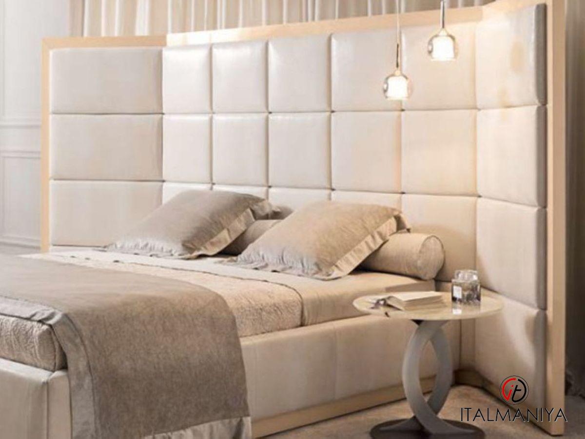 Фото 4 - Спальня Clarissa Calliope фабрики Angelo Cappellini