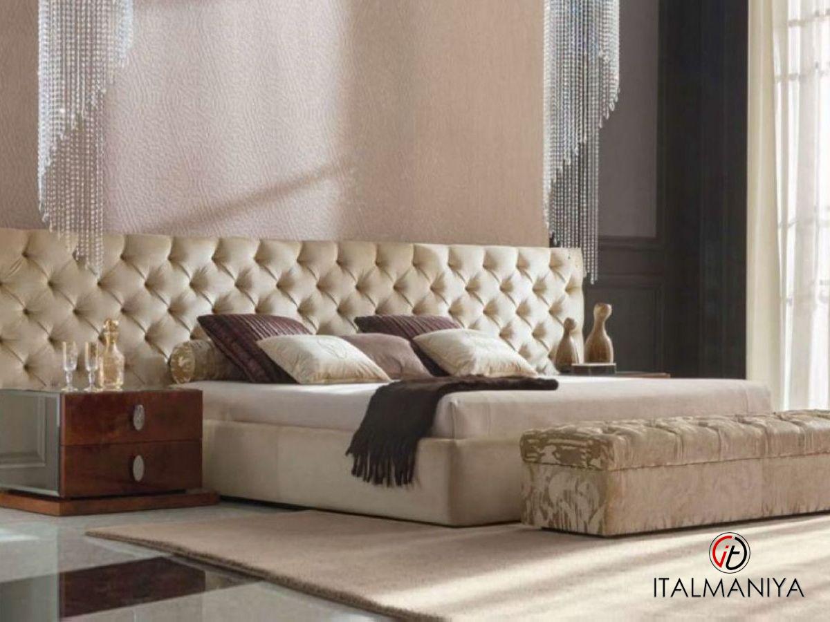 Фото 1 - Спальня Didone Edipo фабрики Angelo Cappellini