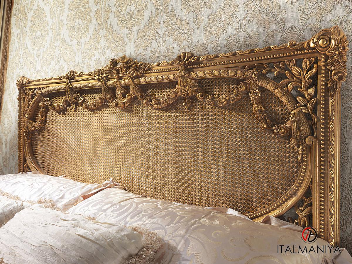 Фото 2 - Спальня Gabrieli фабрики Angelo Cappellini