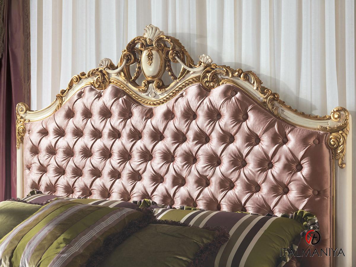 Фото 2 - Спальня LEONCAVALLO фабрики Angelo Cappellini