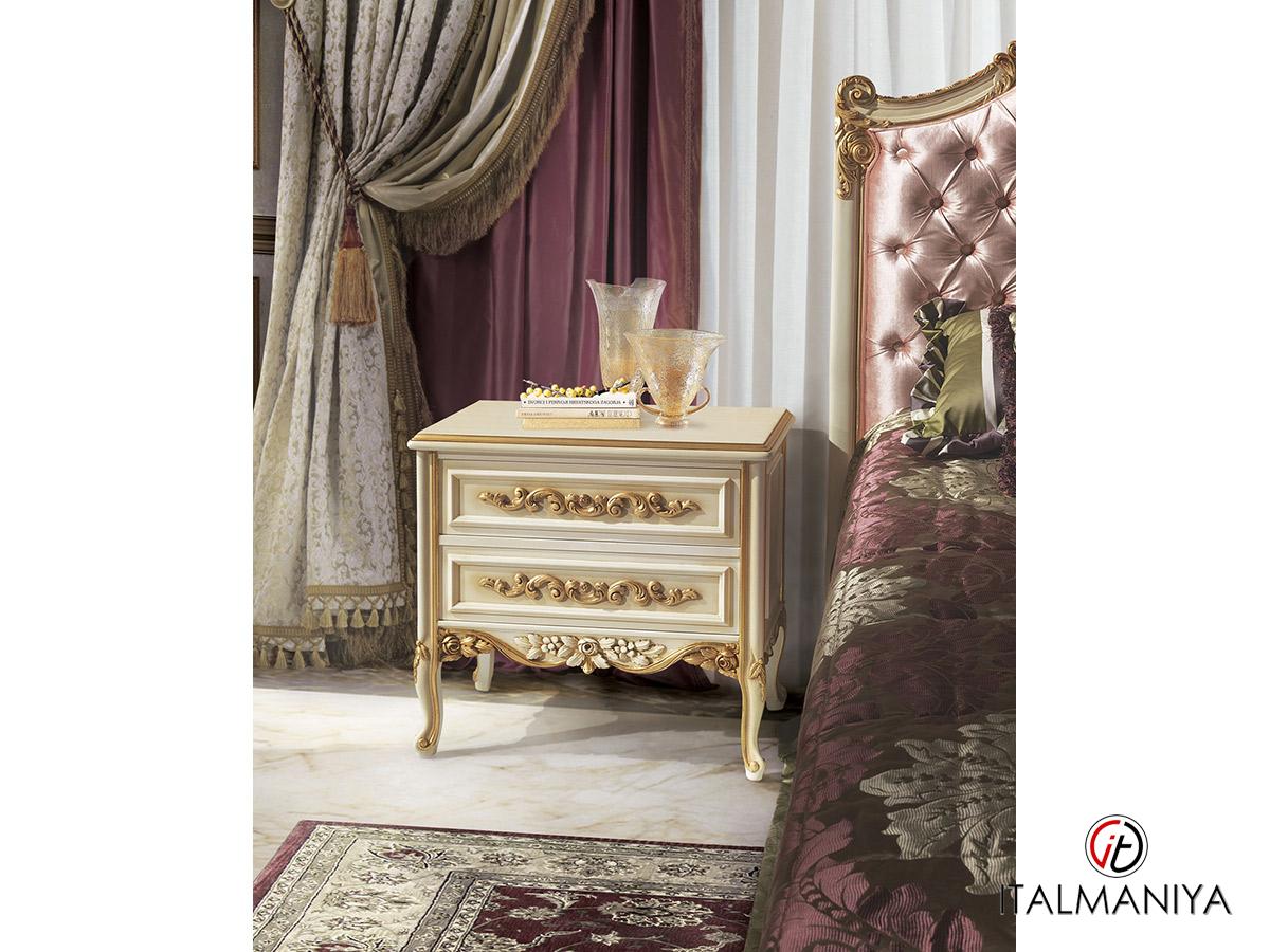Фото 3 - Спальня LEONCAVALLO фабрики Angelo Cappellini