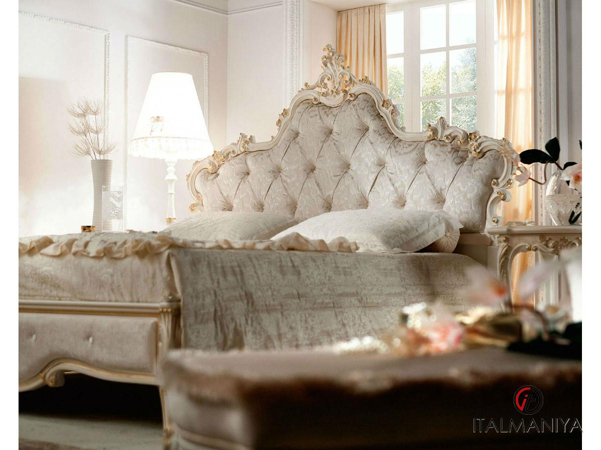Фото 2 - Спальня BELVEDERE Florence фабрики Antonelli Moravio