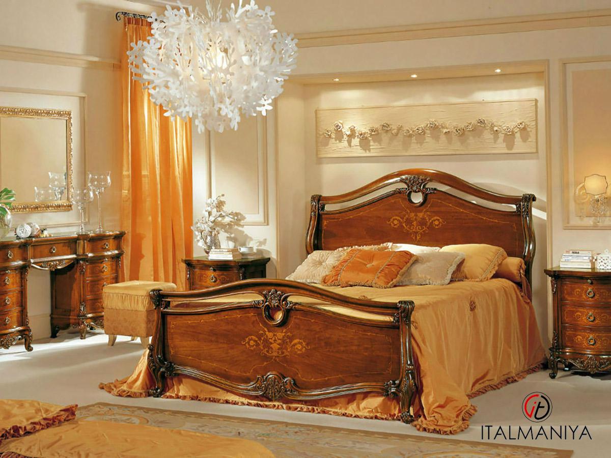 Фото 2 - Спальня Isabella фабрики Antonelli Moravio