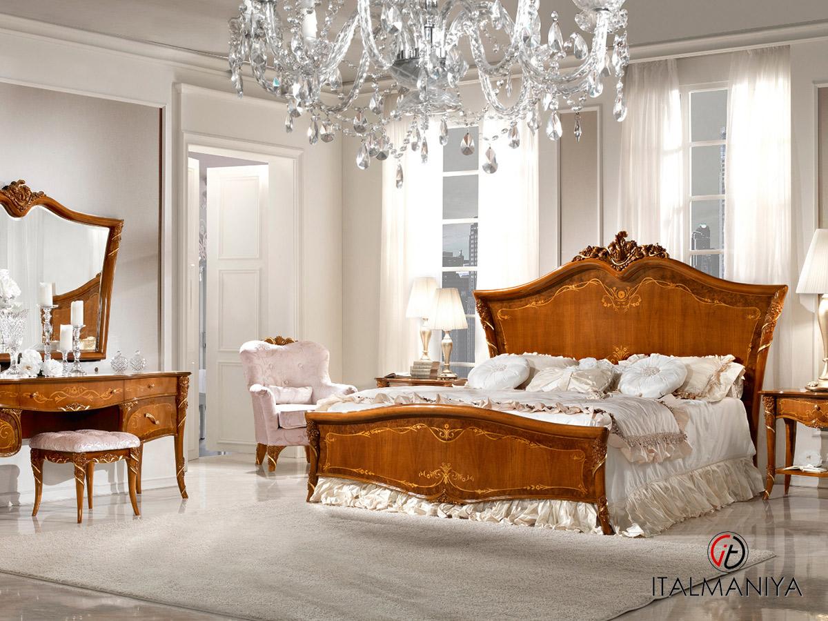 Фото 5 - Спальня Vittoria фабрики Antonelli Moravio