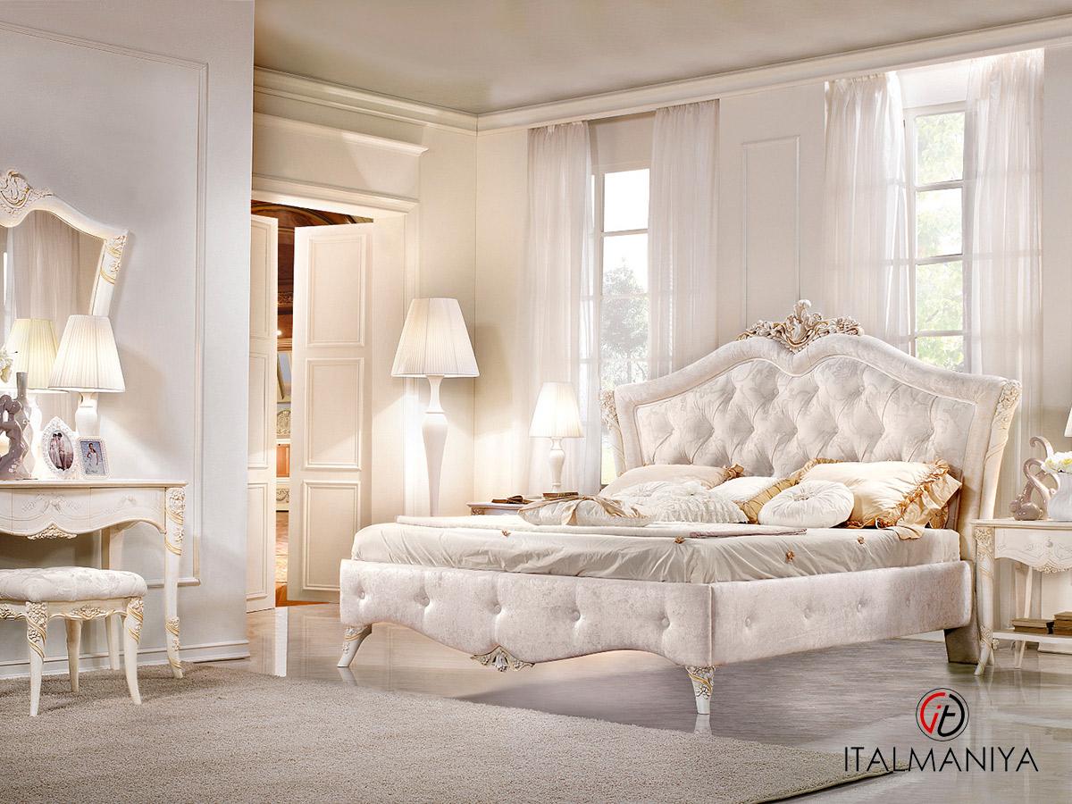 Фото 8 - Спальня Vittoria фабрики Antonelli Moravio