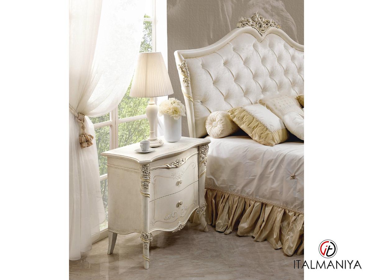 Фото 2 - Спальня Vittoria фабрики Antonelli Moravio