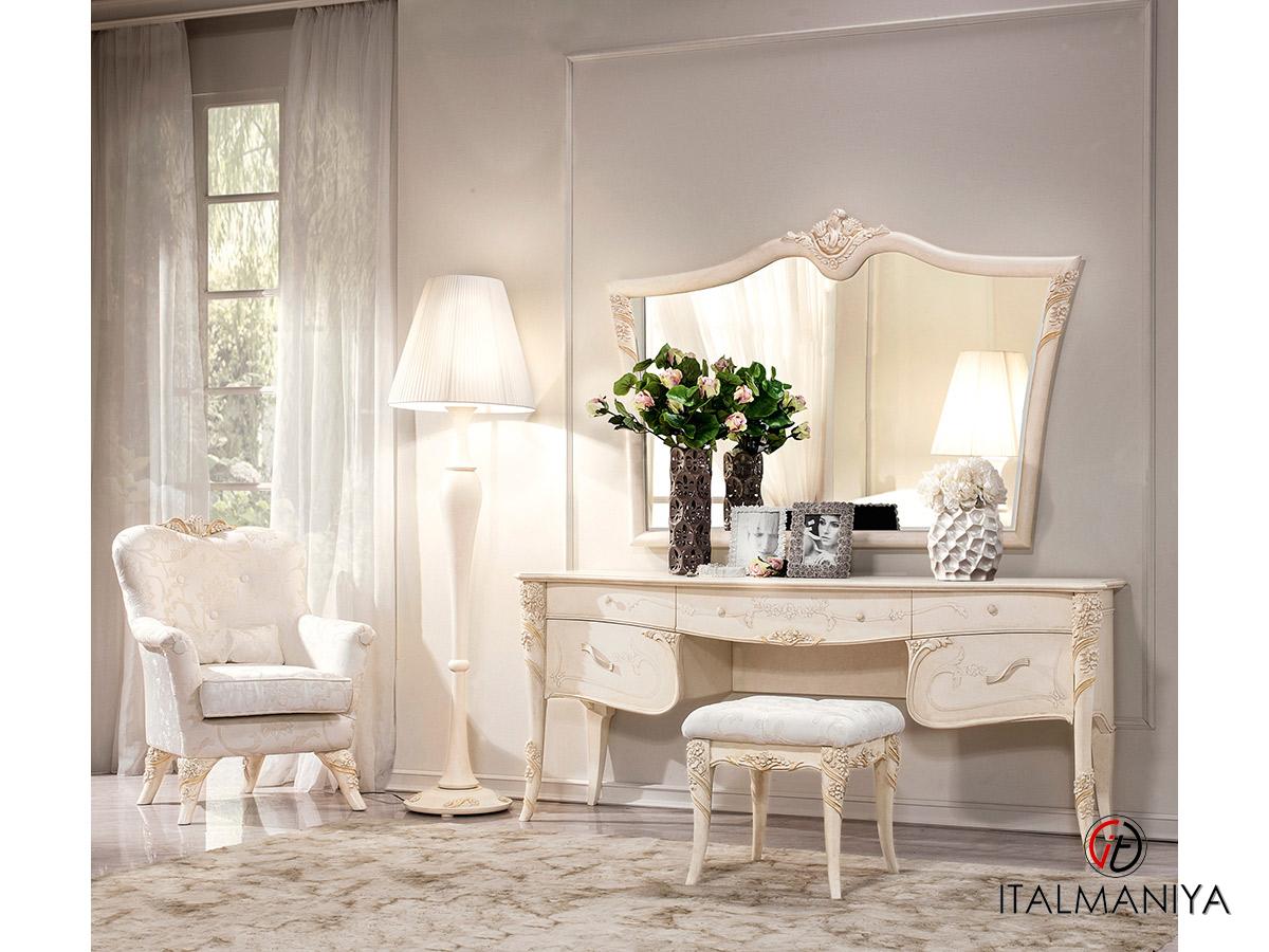 Фото 4 - Спальня Vittoria фабрики Antonelli Moravio