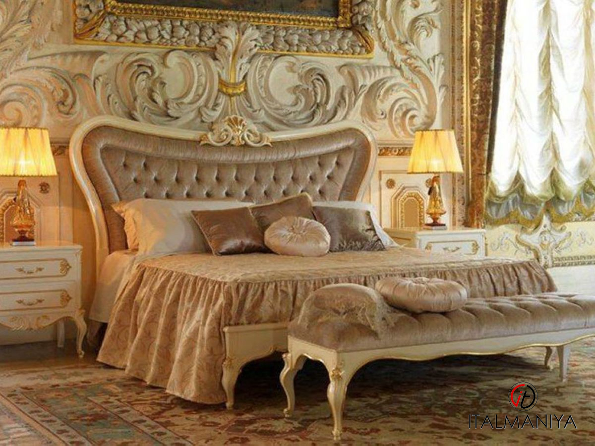 Фото 4 - Спальня Belle Epoque фабрики Arca