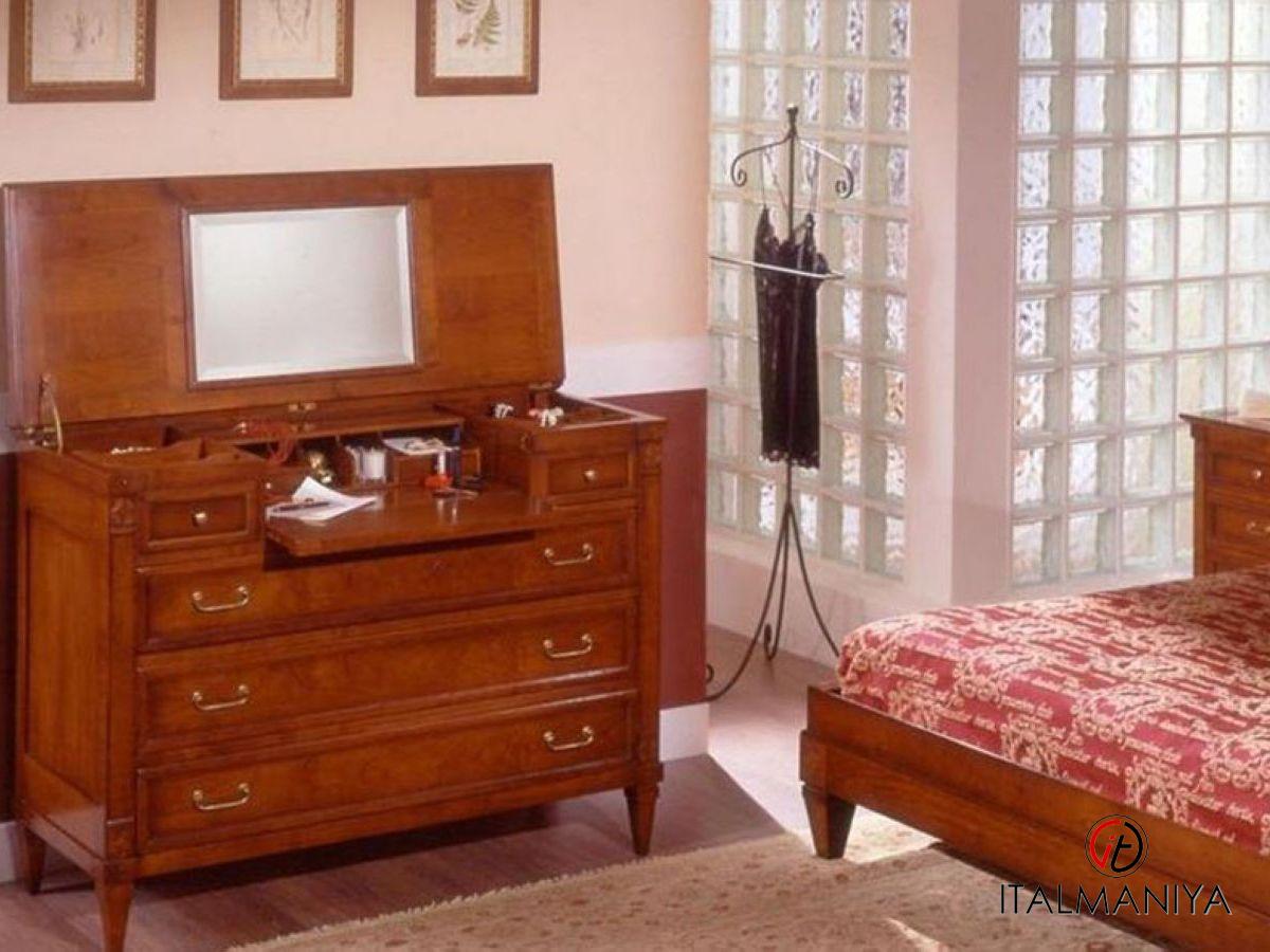 Фото 4 - Спальня Corte Ricca фабрики Arca