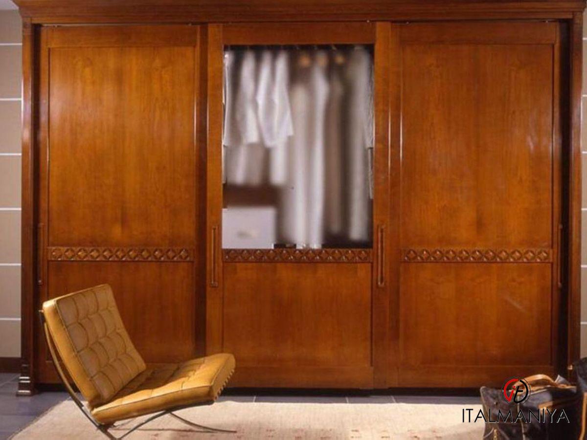 Фото 5 - Спальня Corte Ricca фабрики Arca