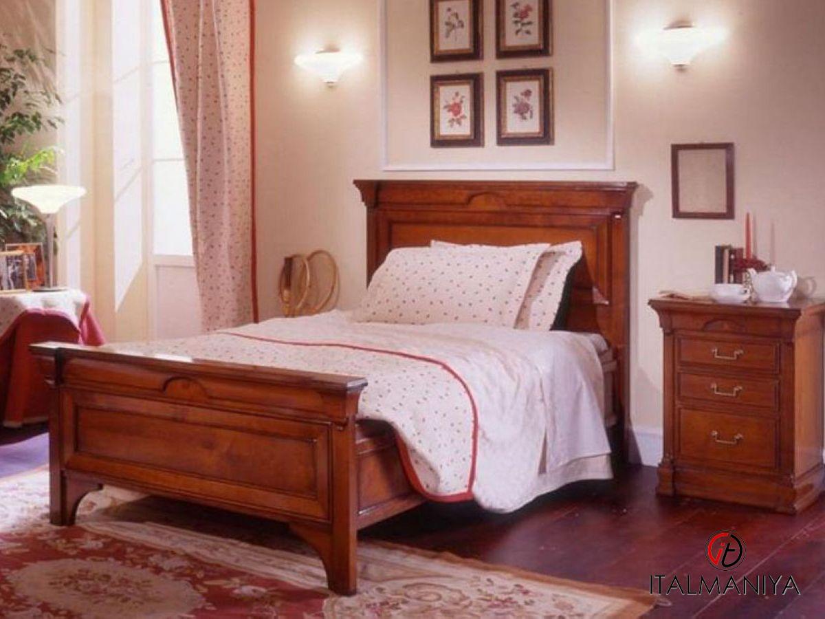 Фото 2 - Спальня Novalis фабрики Arca