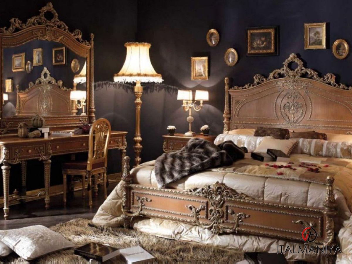 Фото 1 - Спальня Erasmo фабрики Asnaghi Interiors