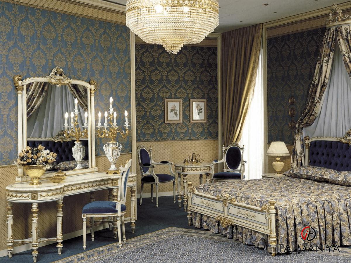 Фото 2 - Спальня Xavier фабрики Asnaghi Interiors