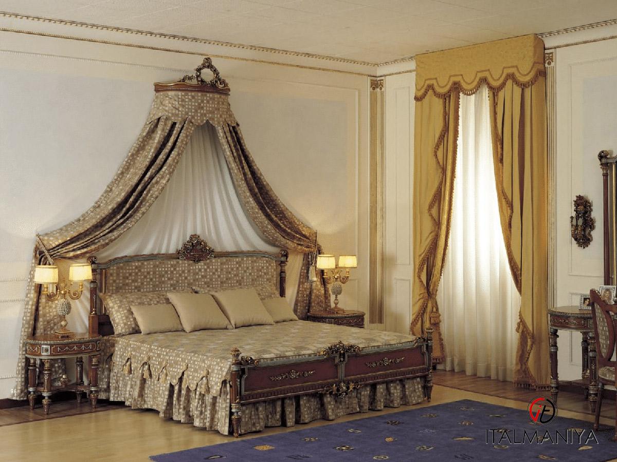 Фото 3 - Спальня Xavier фабрики Asnaghi Interiors