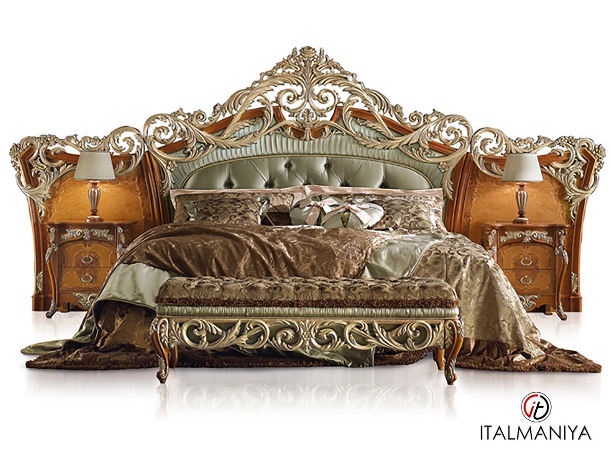 Фото 2 - Спальня J'adore фабрики Bacci Stile