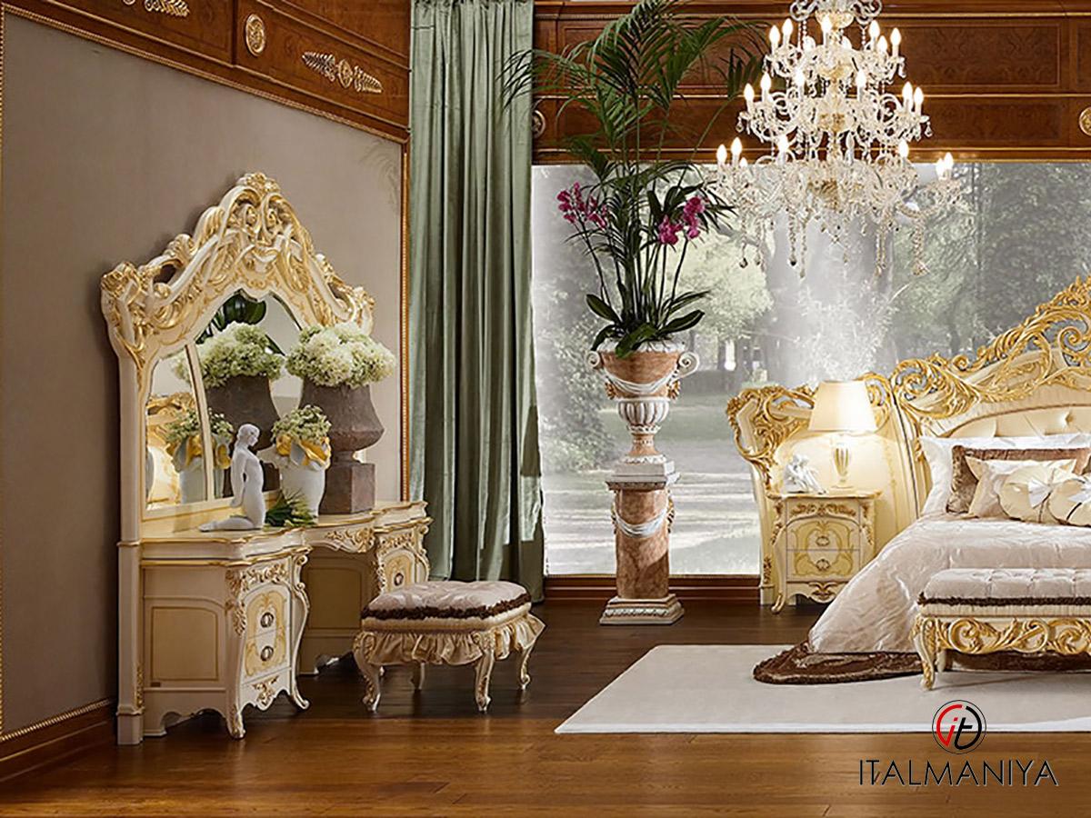 Фото 3 - Спальня J'adore фабрики Bacci Stile