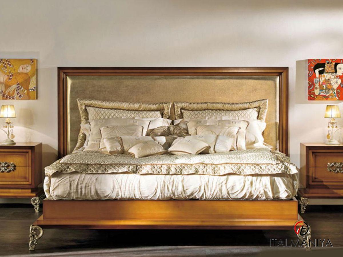 Фото 2 - Спальня Ellissar фабрики Bakokko