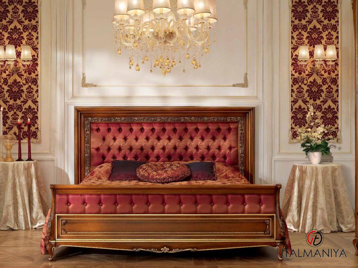 Фото 3 - Спальня Palazzo Ducale фабрики Bakokko