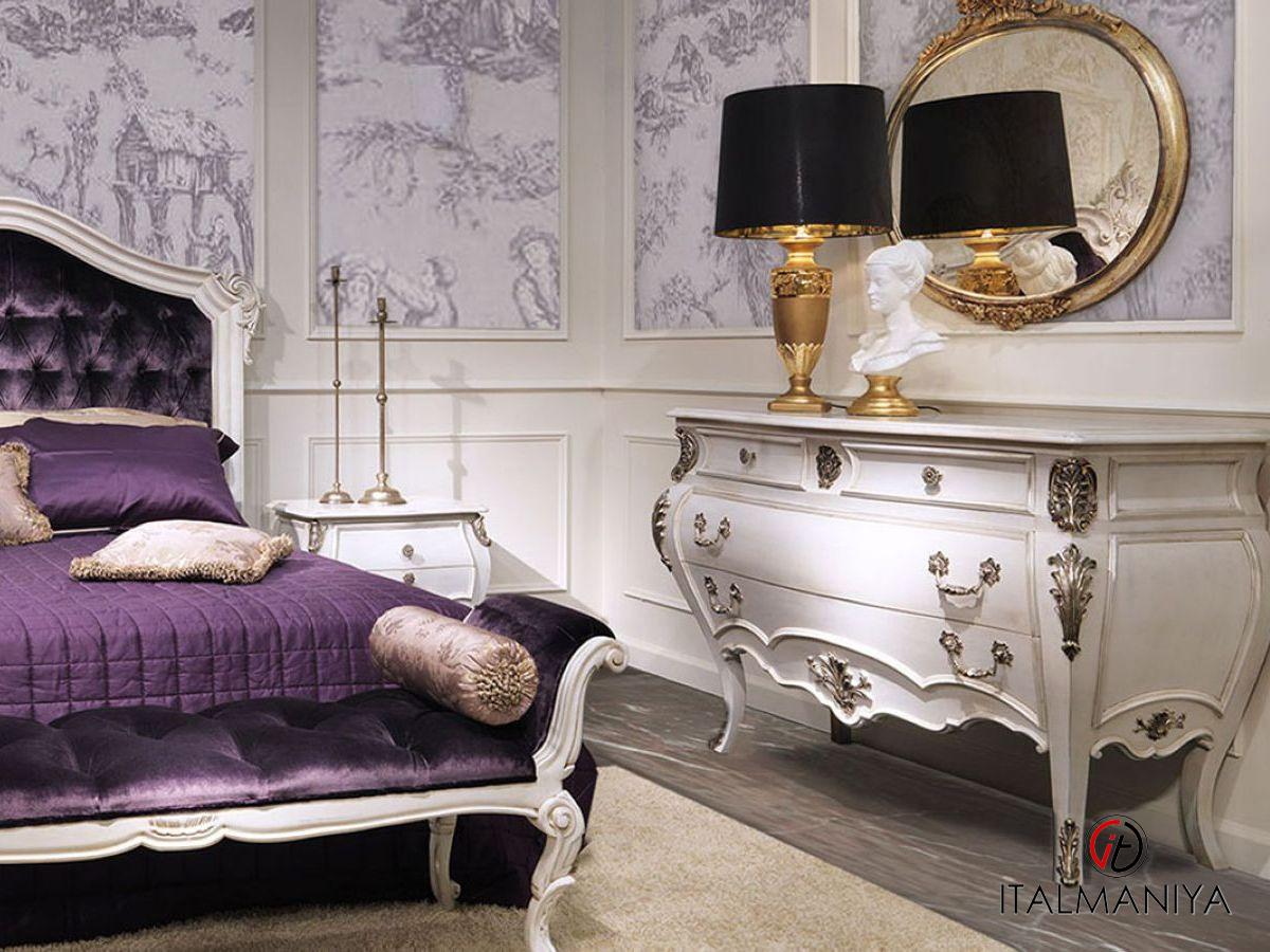 Фото 2 - Спальня Asolo фабрики Bamax