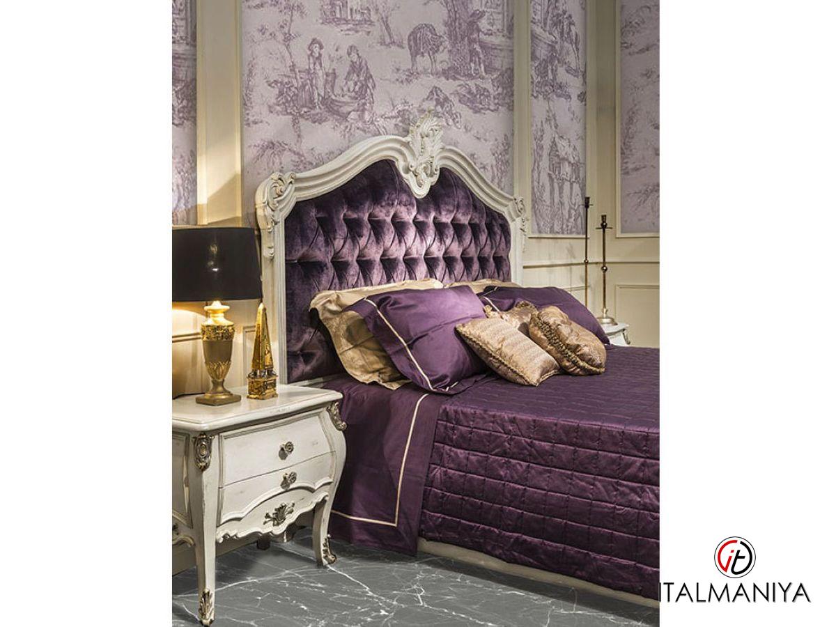 Фото 3 - Спальня Asolo фабрики Bamax