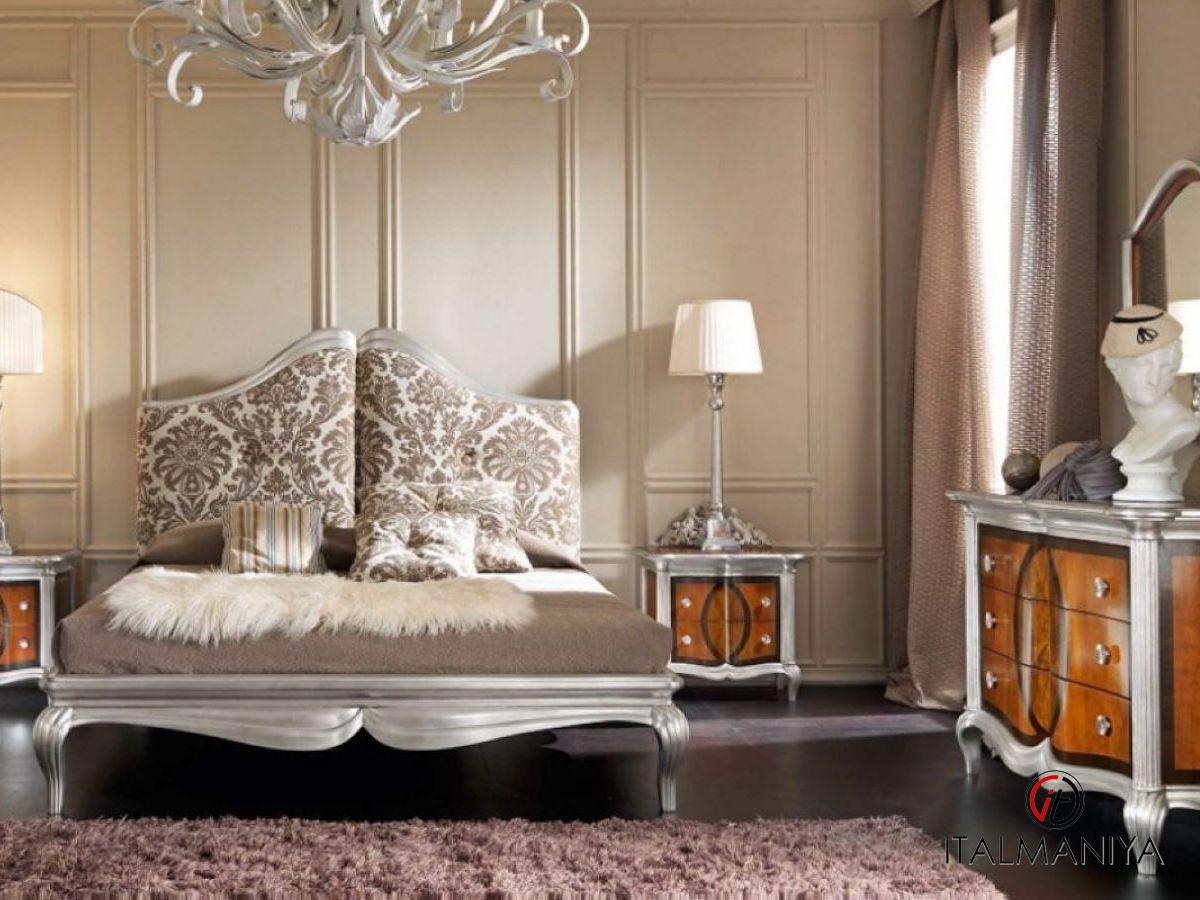 Фото 1 - Спальня Bourbon фабрики Bamax