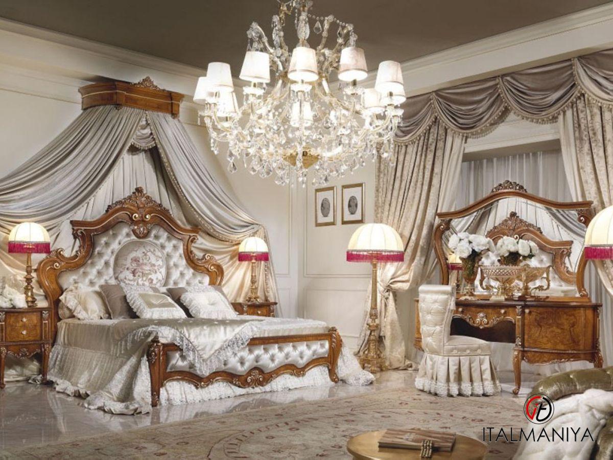 Фото 2 - Спальня David фабрики Barnini Oseo