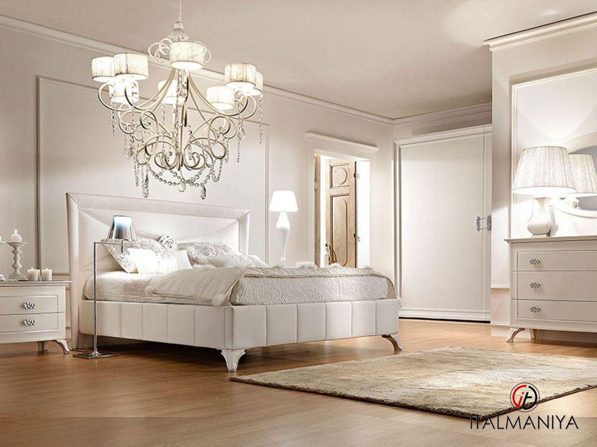 Фото 2 - Спальня Sogni D'Amore фабрики Barnini Oseo