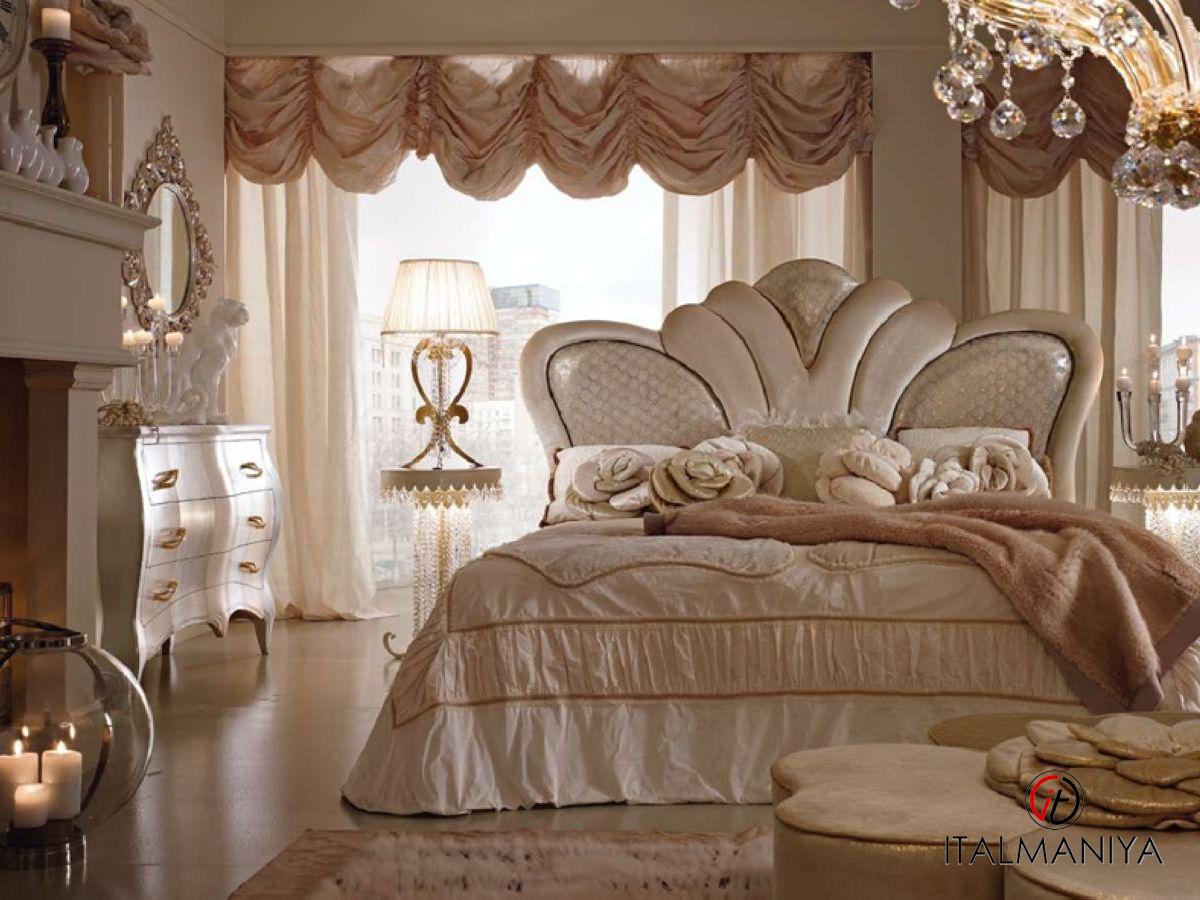 Фото 2 - Спальня Florence фабрики Bm Style