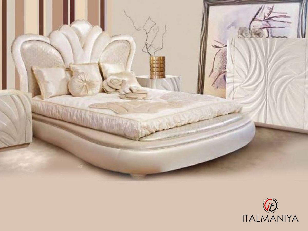 Фото 3 - Спальня Florence фабрики Bm Style