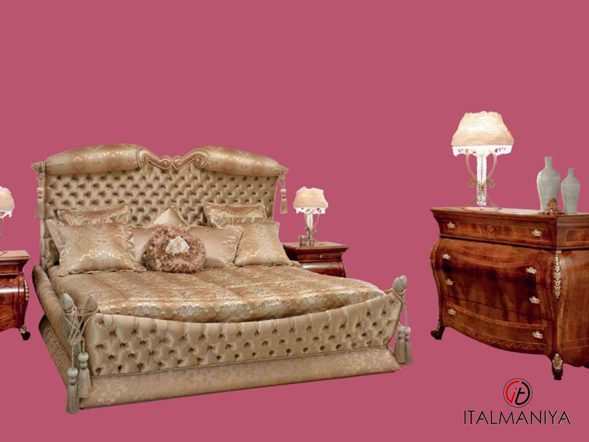 Фото 3 - Спальня Queen фабрики Bm Style