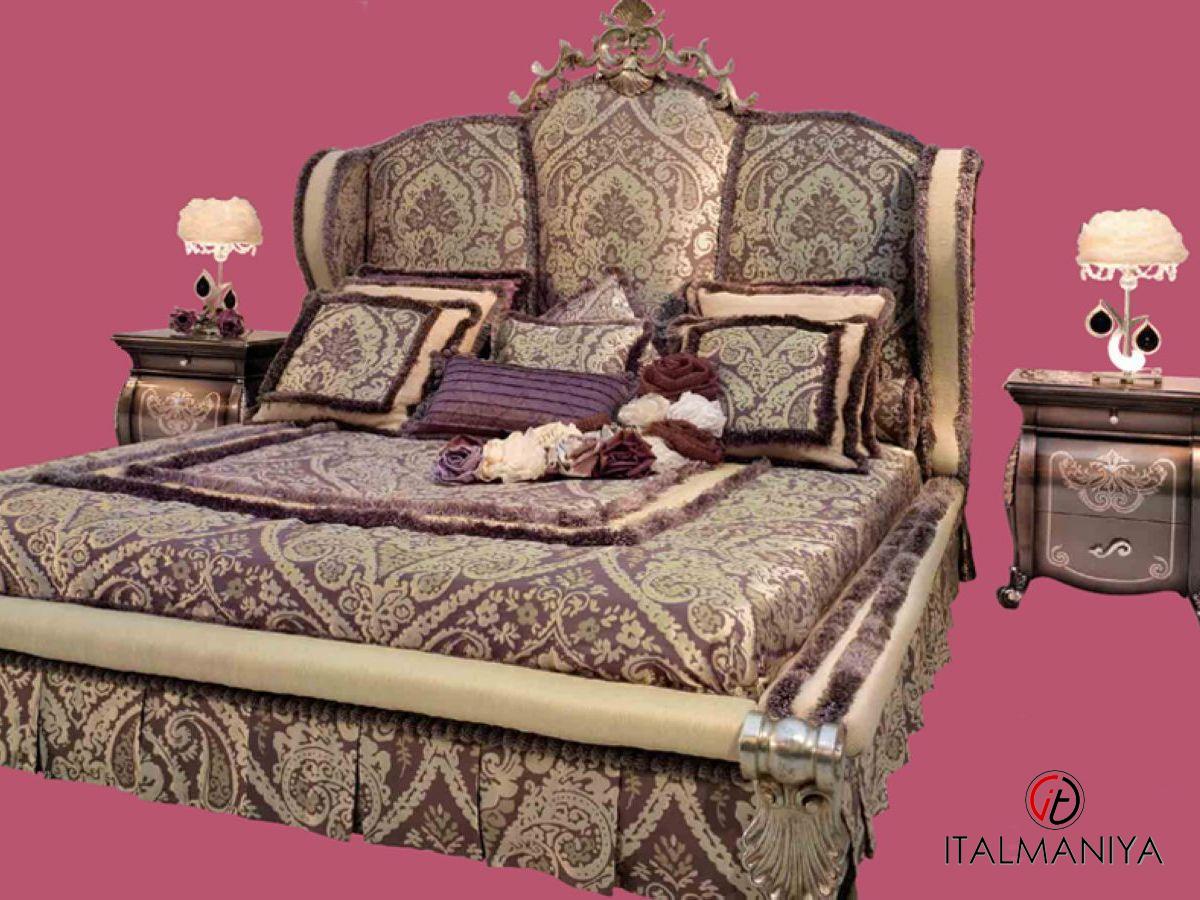 Фото 4 - Спальня Queen фабрики Bm Style