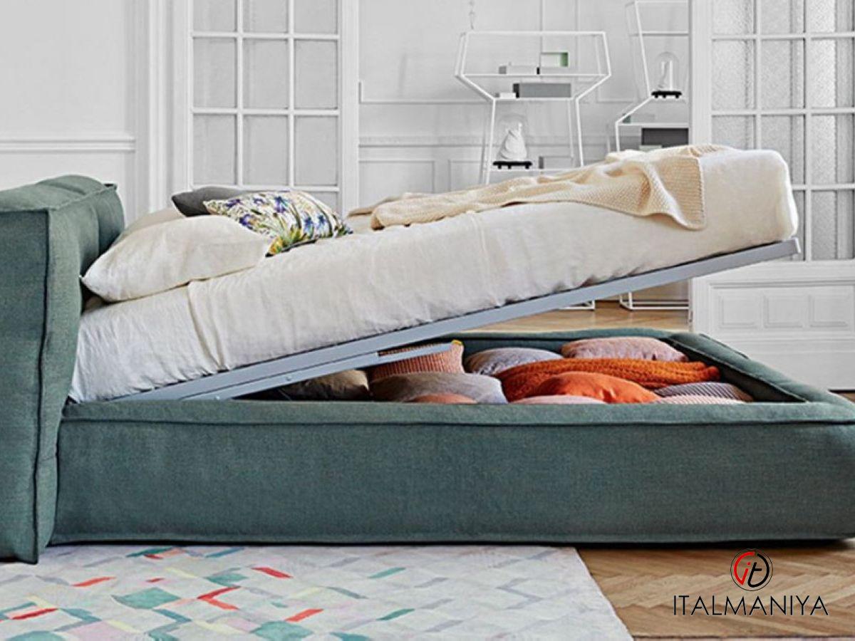 Фото 2 - Спальня Fluff фабрики Bonaldo