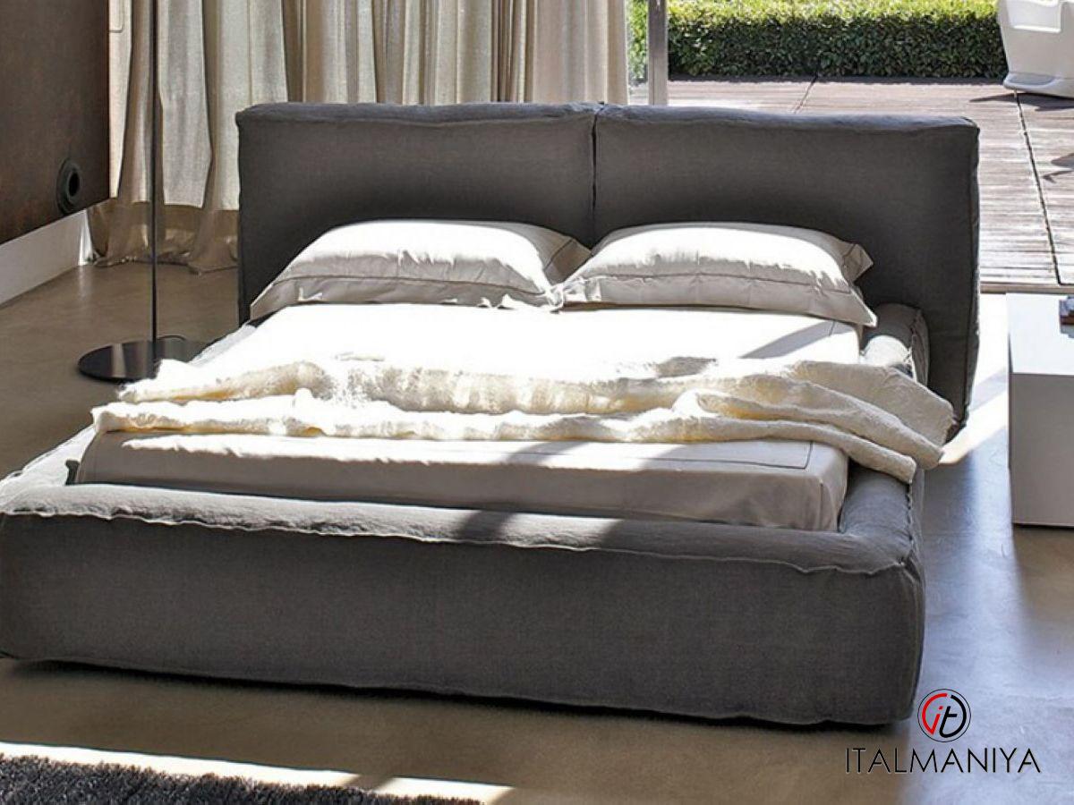 Фото 3 - Спальня Fluff фабрики Bonaldo
