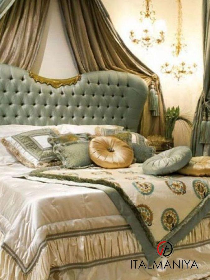 Фото 2 - Спальня Alexander фабрики Bruno Zampa