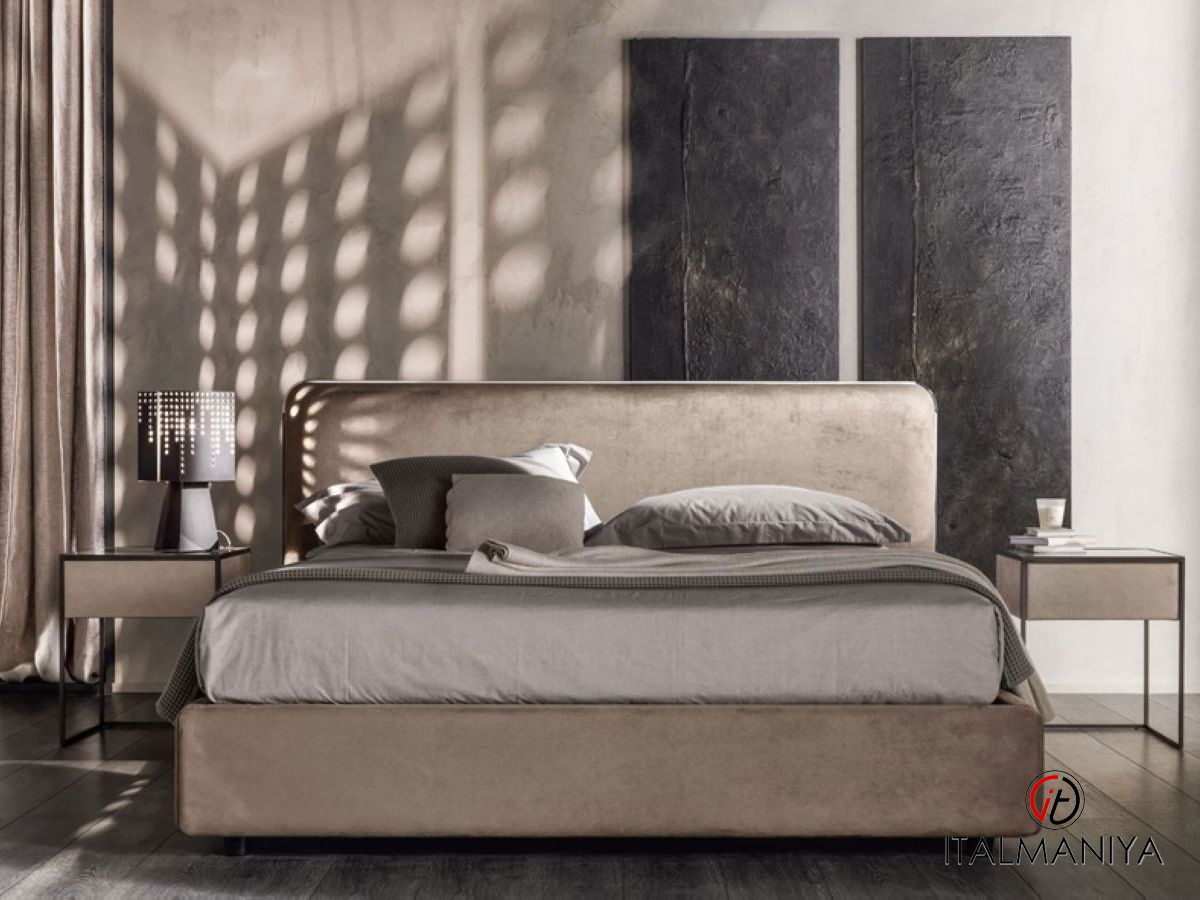 Фото 2 - Спальня Elvis фабрики Cantori