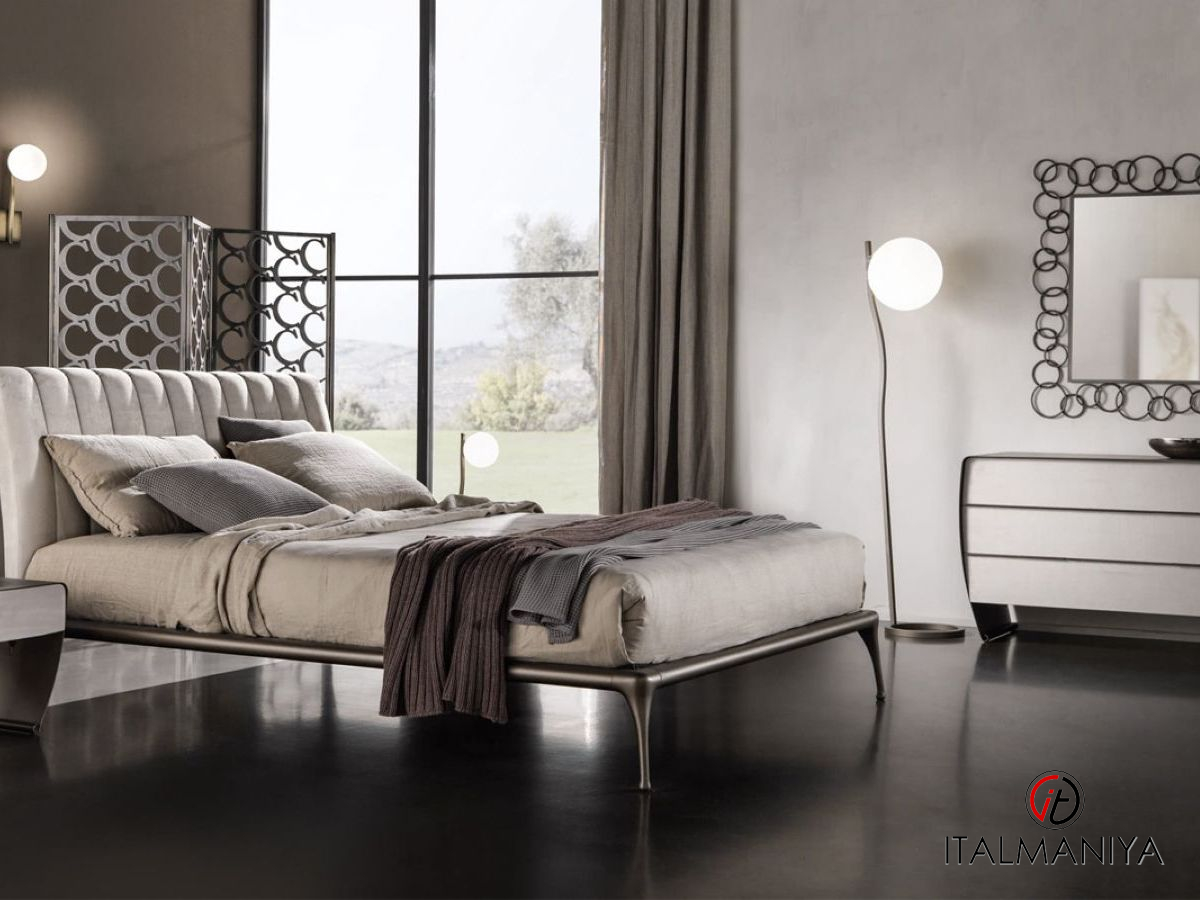 Фото 1 - Спальня Iseo фабрики Cantori