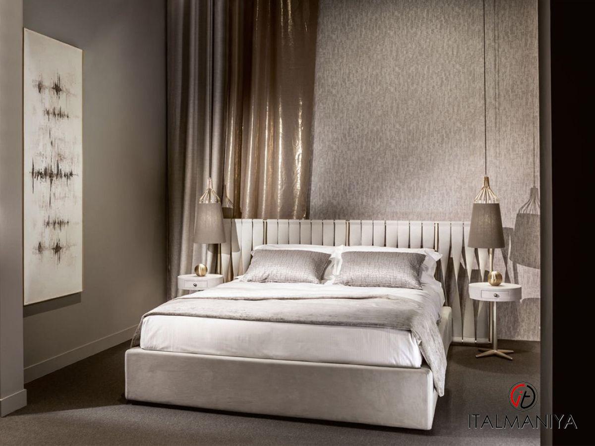 Фото 1 - Спальня Twist фабрики Cantori