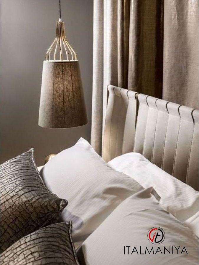 Фото 2 - Спальня Twist фабрики Cantori
