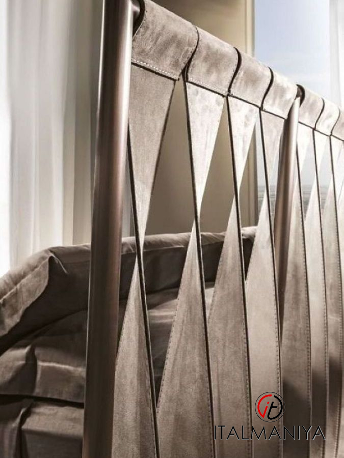 Фото 4 - Спальня Twist фабрики Cantori