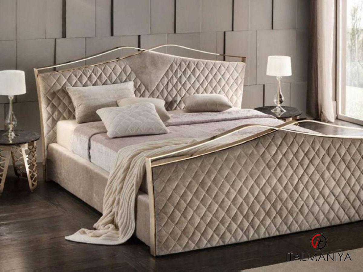 Фото 1 - Спальня Valentino фабрики Cantori