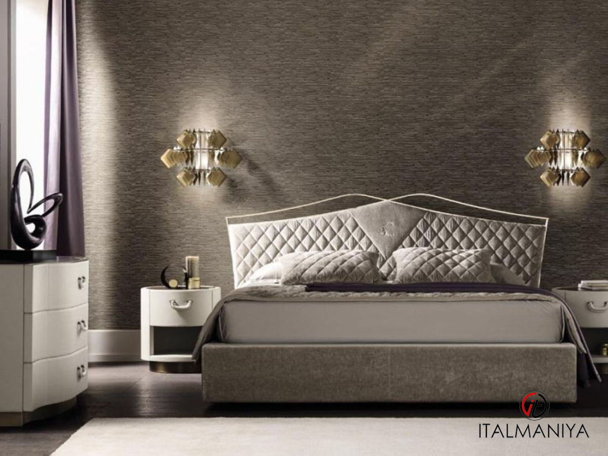 Фото 2 - Спальня Valentino фабрики Cantori