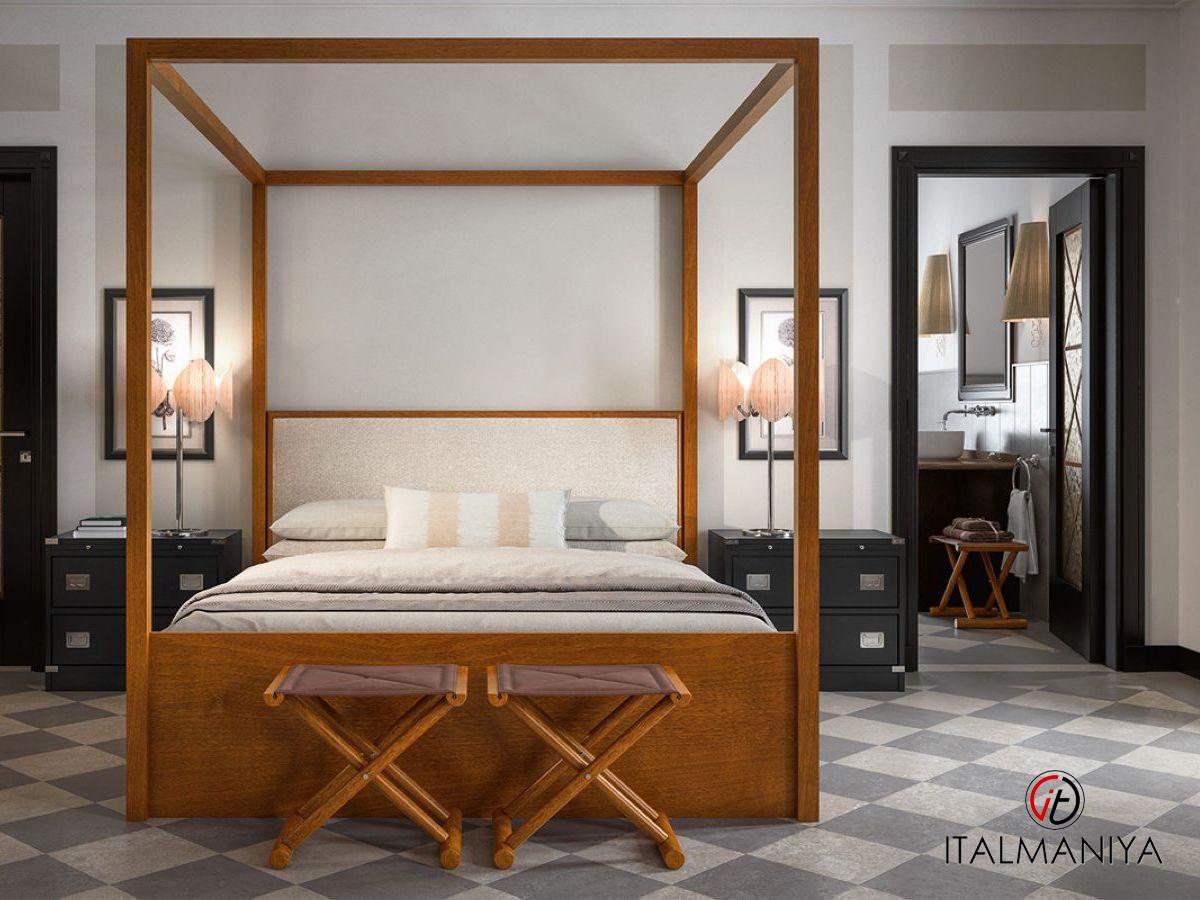 Фото 2 - Спальня Masterbedroom фабрики Caroti