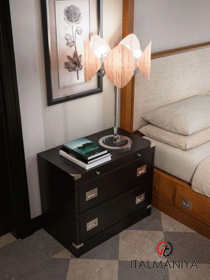 Фото 3 - Спальня Masterbedroom фабрики Caroti