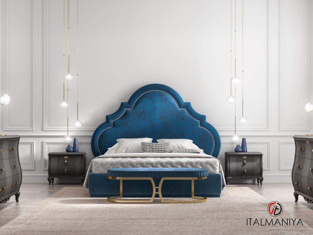 Фото 2 - Спальня Beverly Hills фабрики Carpanese