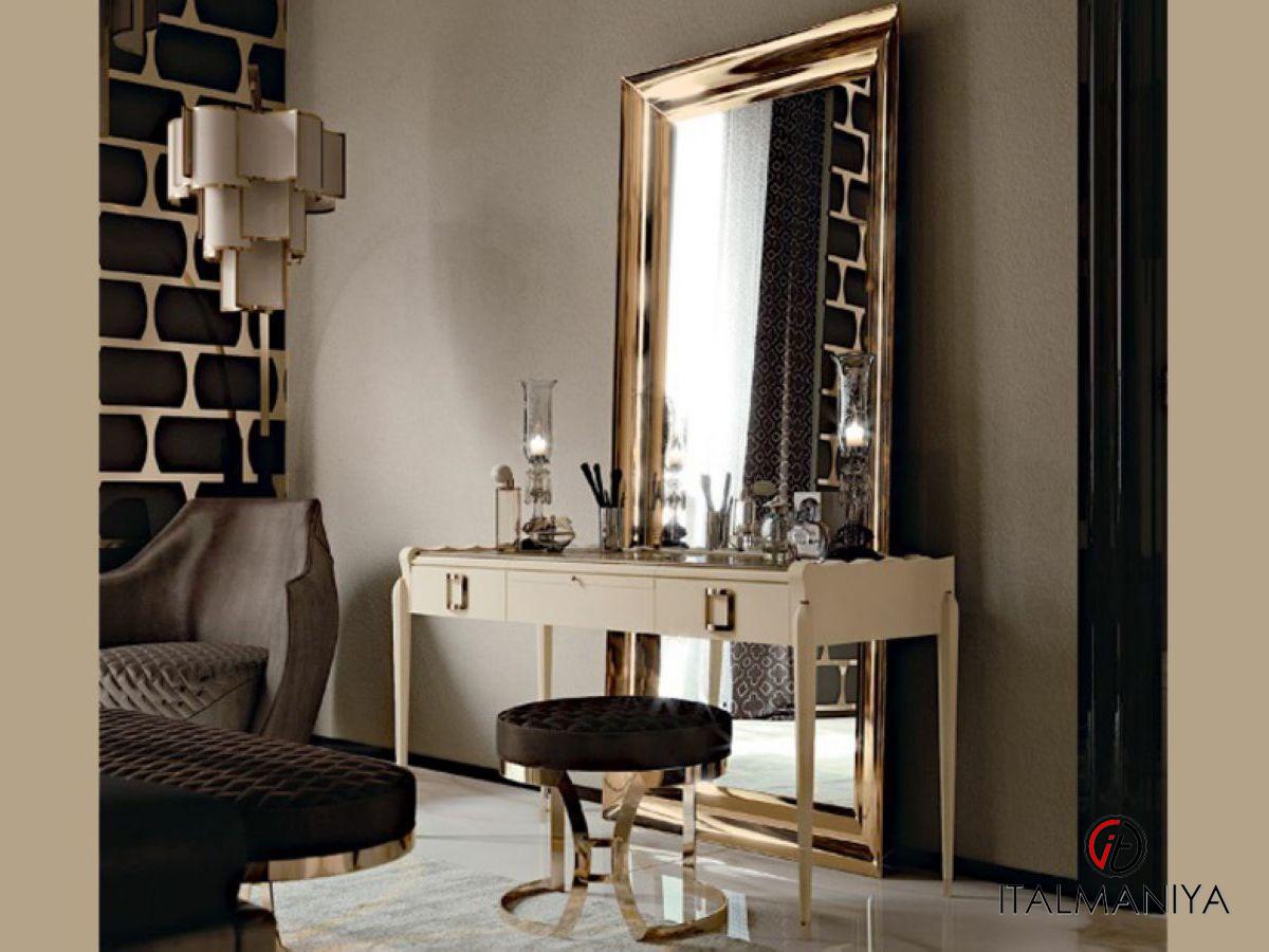 Фото 2 - Спальня House Of Arts Glamour фабрики Carpanese