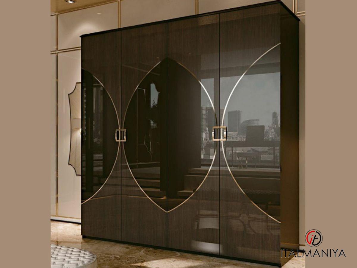 Фото 3 - Спальня House Of Arts Glamour фабрики Carpanese