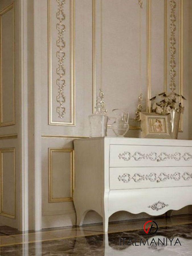 Фото 2 - Спальня Master bedroom фабрики Carpanese