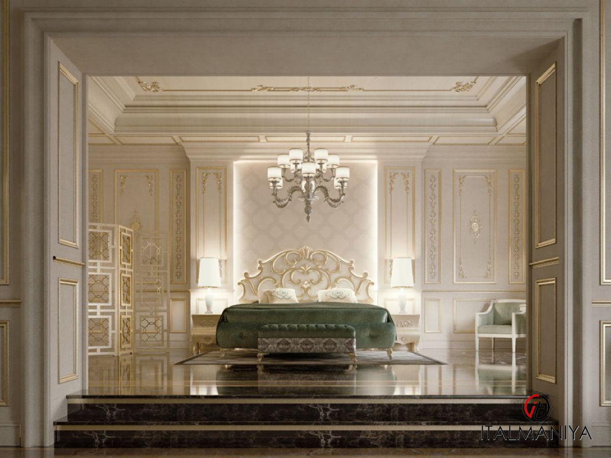 Фото 3 - Спальня Master bedroom фабрики Carpanese